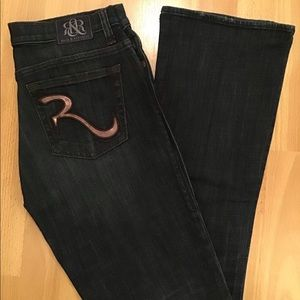 Rock & Republic Kasandra Jeans Sz 6 S